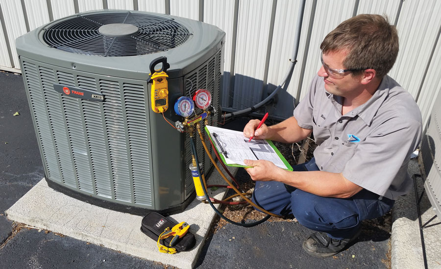 Free AC Estimates
