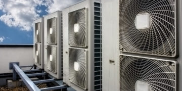 Residential HVAC Unit Installations