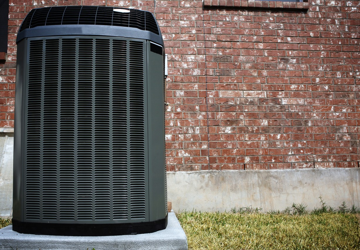 New AC System Installations
